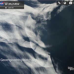 Climate Engineering, Cooling Wealthy Nations While Poorer Countries Incinerate https://blogjob.com/environmentalblogs/2017/03/08/climate-engineering-cooling-wealthy-nations-while-poorer-countries-incinerate/