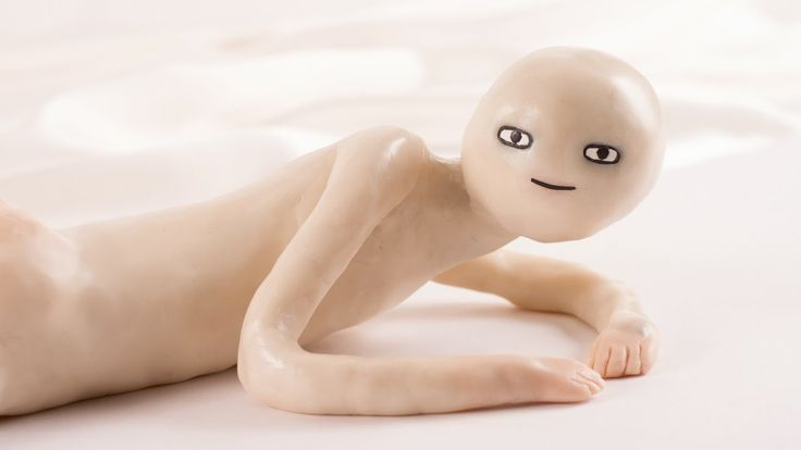 Hi Stranger, An Intimate, Oddly Soothing Yet Somewhat Uncomfortable Claymation Video
