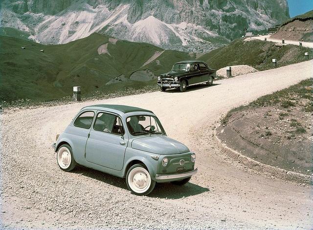 fiat 500 ultimate car