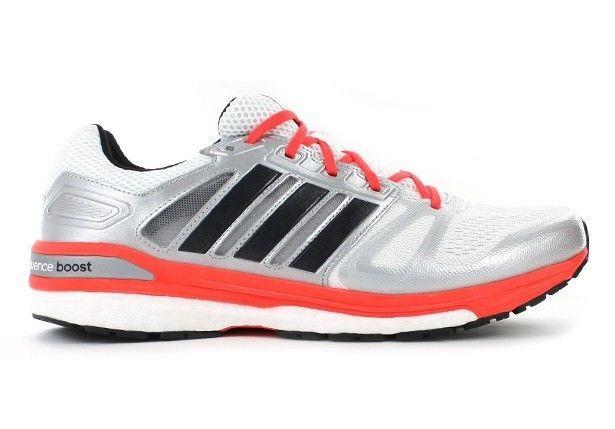 NEW ADIDAS SUPERNOVA SEQUENCE 7 BOOST Mens 13 Running $130 NIB mi compatible #adidas #Running
