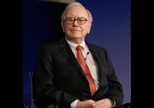 Registration For Warren Buffett's $1 Billion Basketball Challenge Opens Today