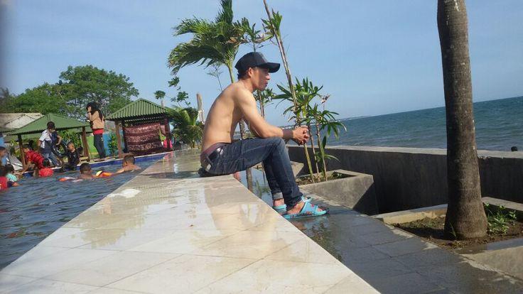 Makassar di Sulawesi Selatan