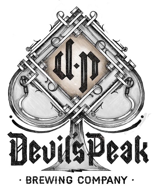 Devil's Peak Brewing Company was born as a response to the beer culture in South Africa and a desire to share the exciting developments that are taking place in the craft beer realm elsewhere. Devil's Peak  sets out to produce brews unlike any other beer you're likely to find in South Africa