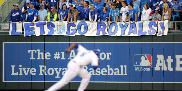 Why we love the Royals