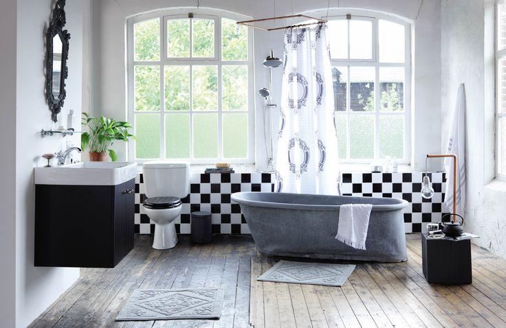 25 beste idee n over hedendaagse badkamers op pinterest moderne badkamers wastafel en beton hout - Hedendaagse fontein ...