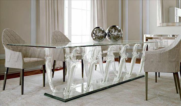 Композиция столовые комнаты DAY 5, производитель REFLEX, коллекция GLAMOUR – элитная мебель из Италии в салоне «ARREDO»