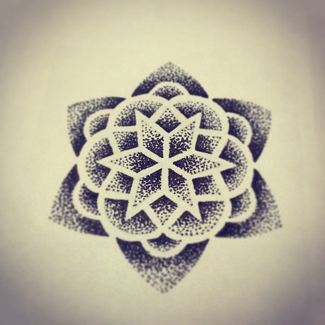 25 Best Ideas About Mandala Tattoo Design On Pinterest: 25+ Best Ideas About Dot Work Tattoo On Pinterest