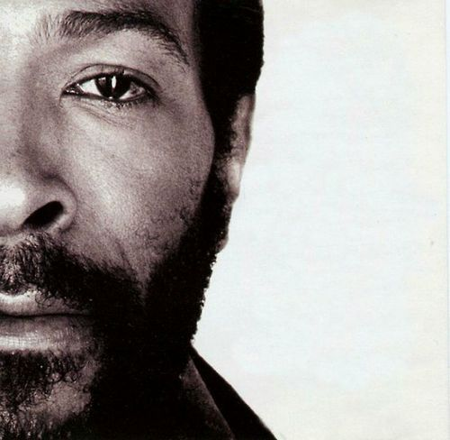 the great Marvin Gaye…