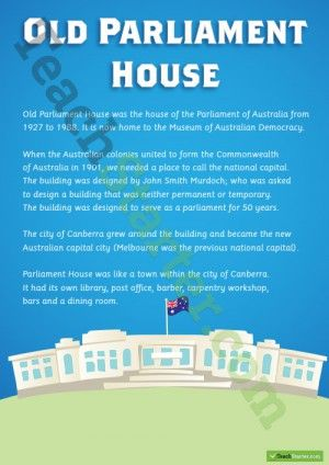Parliament House and War Memorial Canberra Posters