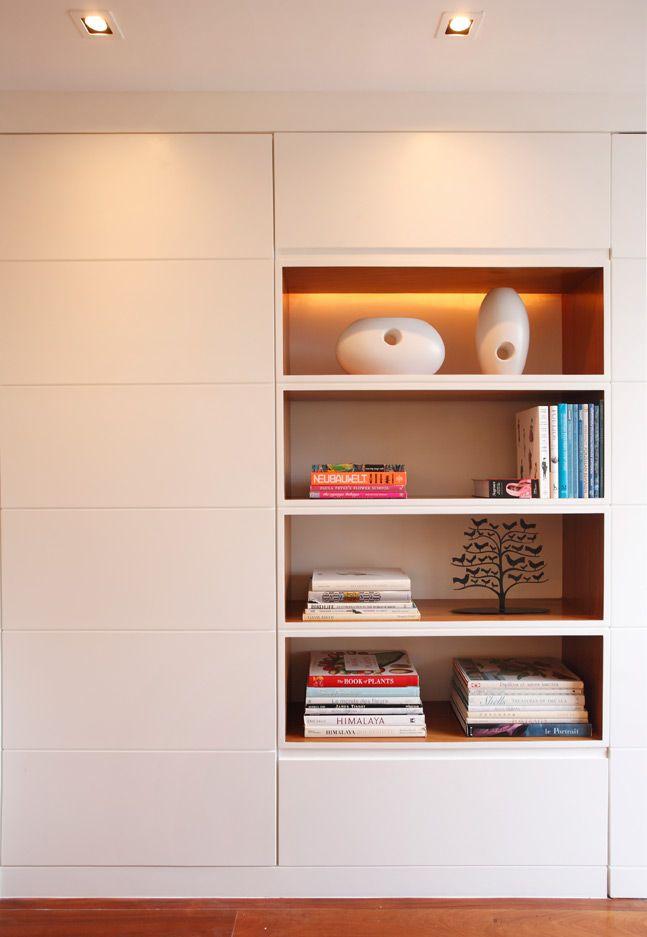 Cobertura Redentor / Arquiteto: Paula Neder