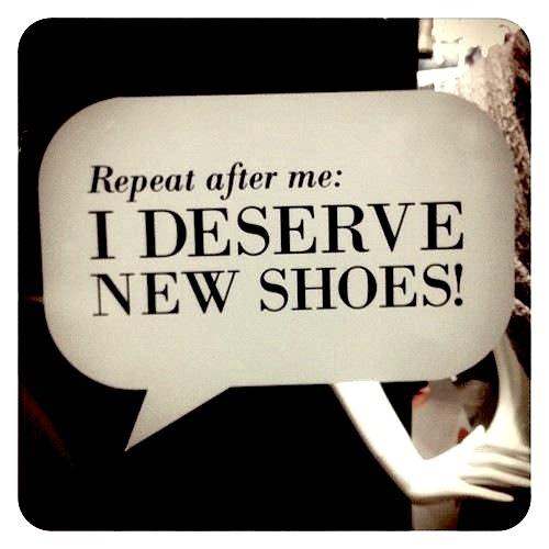 #ALDO40 #EXPO40  #ideservenewshoes #causeilearntsomuchfromALDO