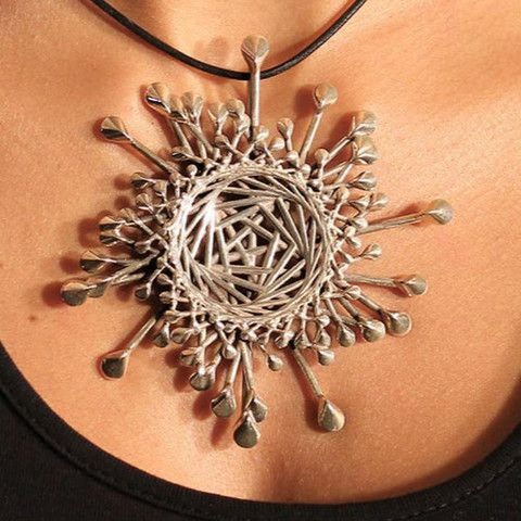 firwork jewellery