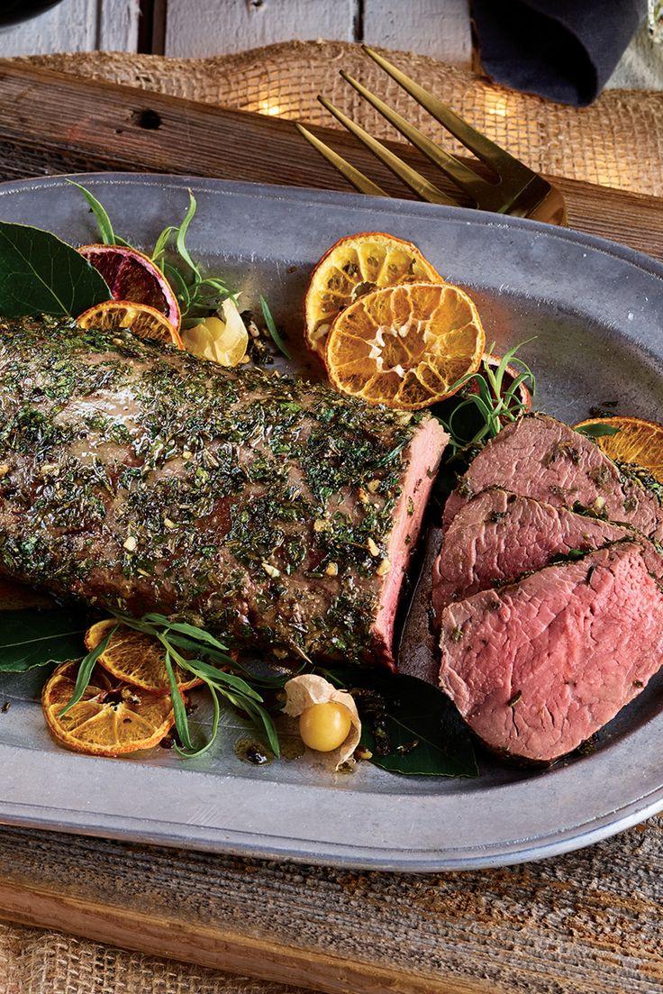 Chateaubriand recipe in 2020 tenderloin recipes beef