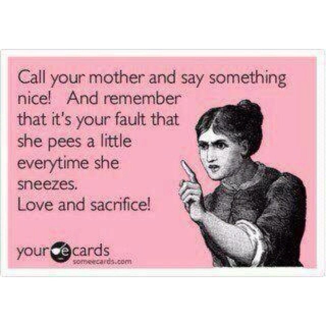 Mother: Mom Funny, Mothers Love, Happy Mothers, Funny Hahahahaha, Mothers Funny, Love You Mom, Be A Mom, Funny Stuff, Love My Mom