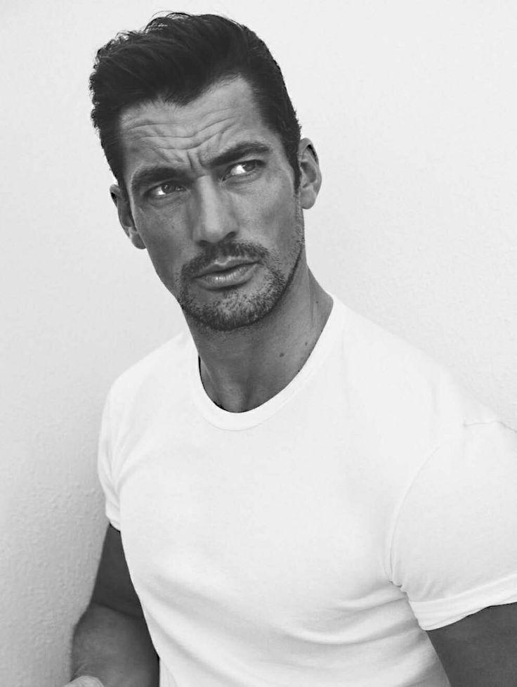 Supermodel David Gandy Stars in GQ Turkey Fall 2016