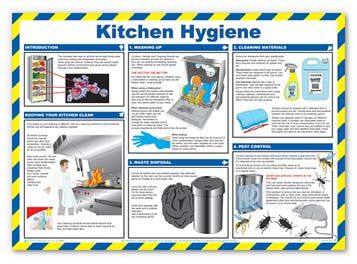 kitchen hygiene rules - Forte.euforic.co