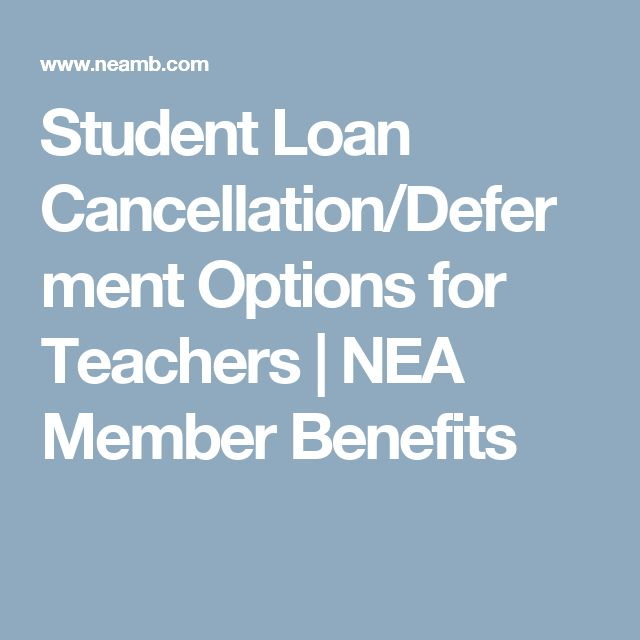 Best  Student Loan Deferment Ideas On   Loans For