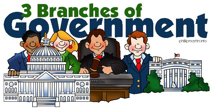 3 Branches of Government - Free Games & Activities for Kids