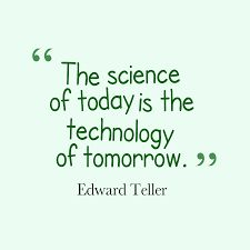 Today's science students will be the inventors of the products we need to survive, entertain ourselves with, and use for our leisure.