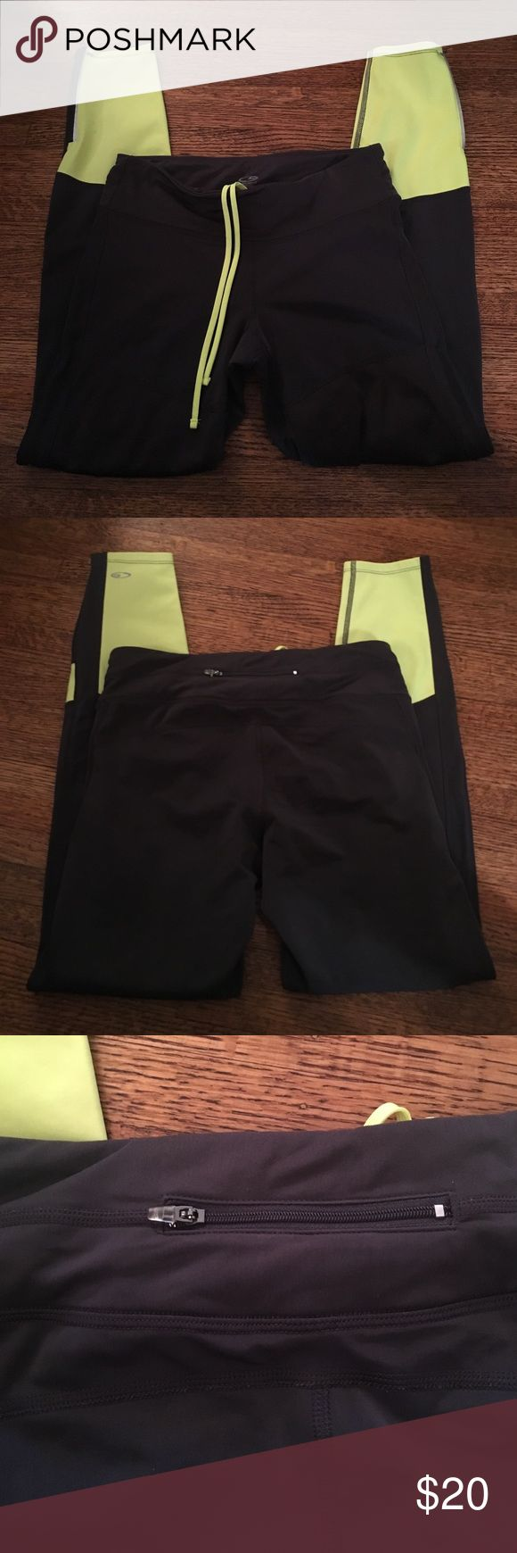 Champion duo dry leggings Brand new, never worn Champion Pants Leggings