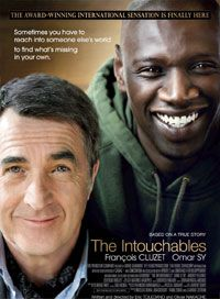 What's the best foreign movie of the decade? 🏆Intouchables, a French film about friendship https://goo.gl/1LrQa7