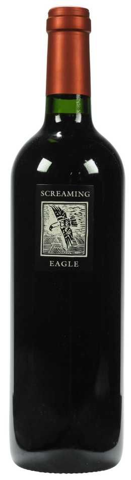 Screaming Eagle   #wine