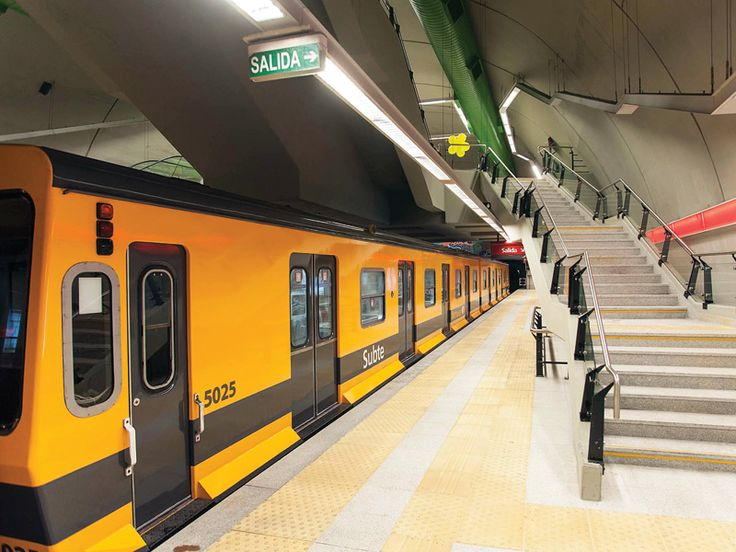 ARGENTINA: Revenue services on a 1·6 km extension of Buenos Aires metro Line B began on August 15. Inaugurated by Mauricio Macri, head of the...