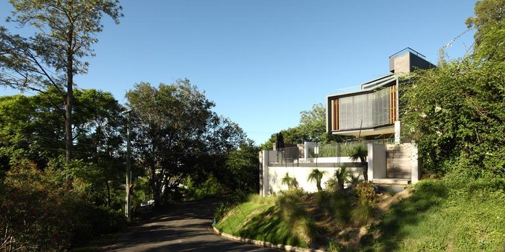 Rosalie Residence | by Richard Kirk Architect