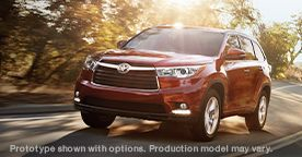 2016 #Toyota #Highlander New Cars, Trucks, SUVs & Hybrids | Toyota Official Site Browse our inventory and set up your test drive at #RochesterToyota #rochmn www.rochestertoyota.com