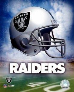 Watch Oakland Raiders 2013 NFL Games Online