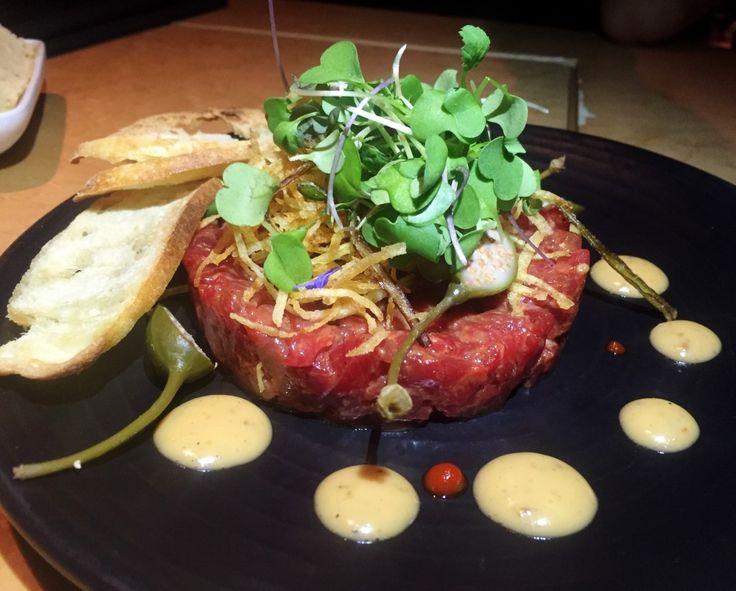 Pandore - Sneak & Chic, Montreal - Restaurant Review