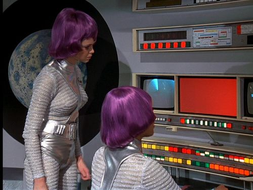 63 best images about 60s space babe on Pinterest