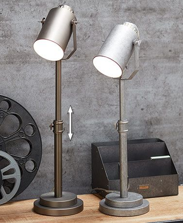 407 Best Helio Lights Images On Pinterest Rustic