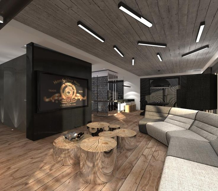 PENTHOUSE NA WILANOWIE