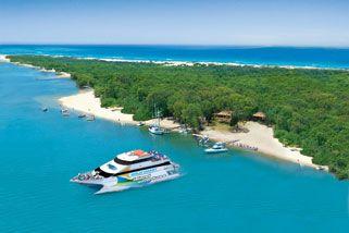 Island Adventure - Adult, Surfers Paradise, Gold Coast QLD | RedBalloon