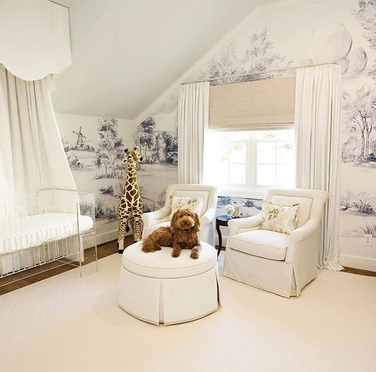 Babies Rooms Ideas best 25+ baby nursery wallpaper ideas on pinterest | boys nursery
