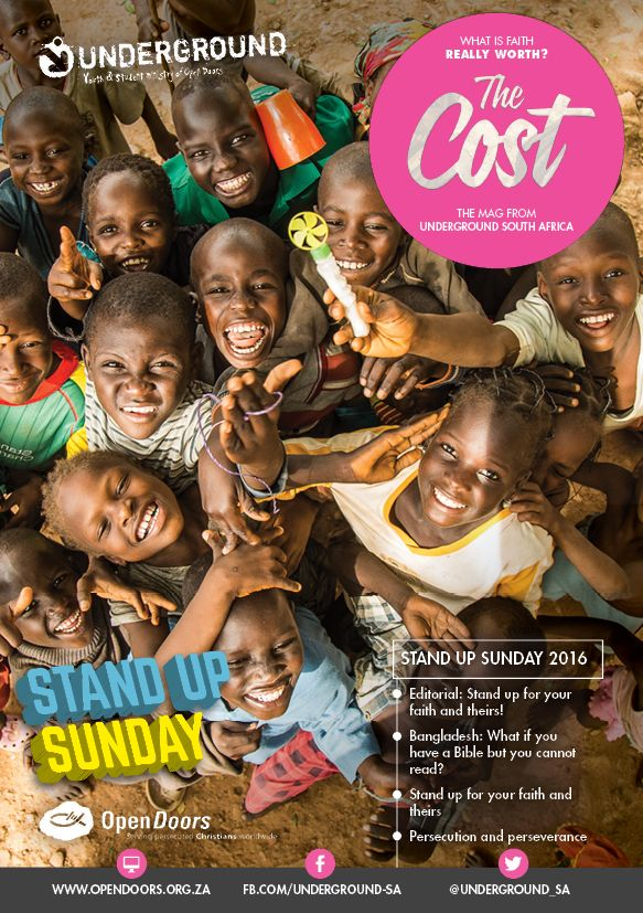 The Cost -  Children and Youth Quaterly Magazine