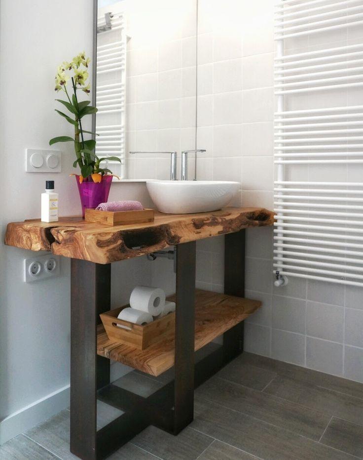 116 best Badezimmer images on Pinterest Bathroom, Bathrooms and - schiebetüren für badezimmer
