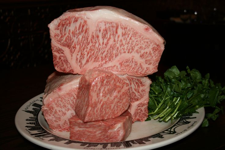 The Old Homestead Steakhouse, NYC — $350 steak. Old Homestead Steakhouse's New York City location offers the A5 Kobe served NY Strip-style in a 12-ounce portion for $350.