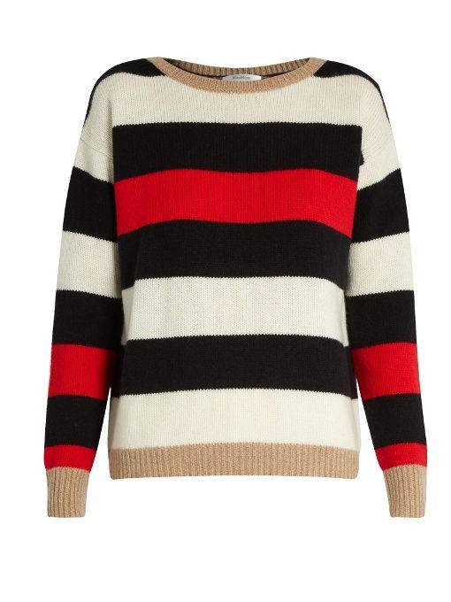 MAX MARA Sevres sweater. #maxmara #cloth #sweater