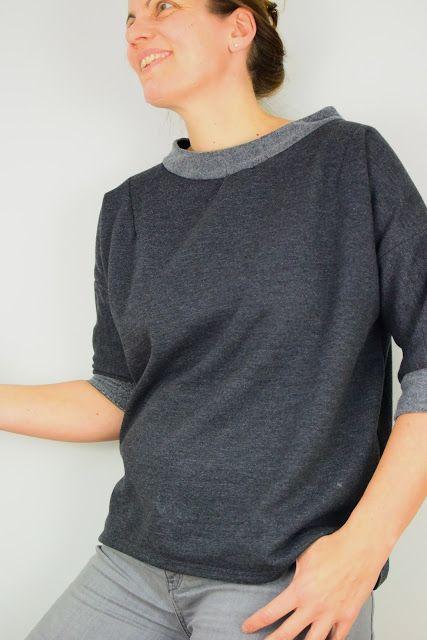 Oversize Pullover ... oder doch lieber nicht?