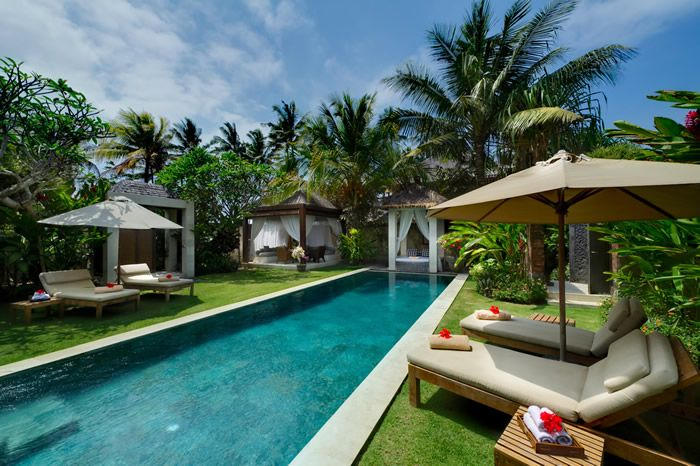 Majapahit Beach Villas | Villa Nataraj and Villa Raj | 3 bedrooms each | Sanur