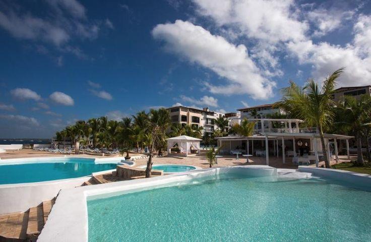 HM Hotels tendrá un segundo resort en República Dominicana