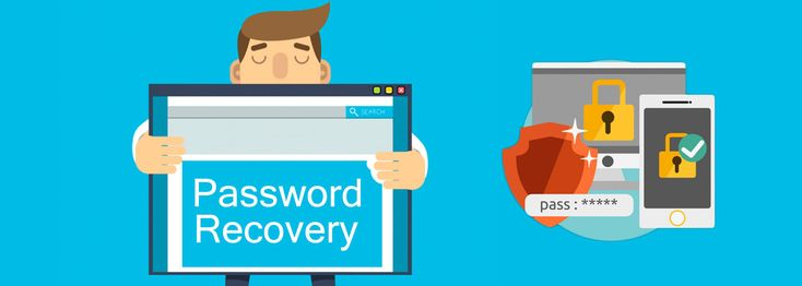 Simple Ways of recover your account