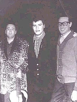 "On February 3rd 1959, 3 famous rock and rollers Buddy Holly, Ritchie Valens and J.P. ""Big Bopper"" Richardson were killed in a small single engine plane near Clear Lake, Iowa. It was later entitled ""The Day That Music Died""."