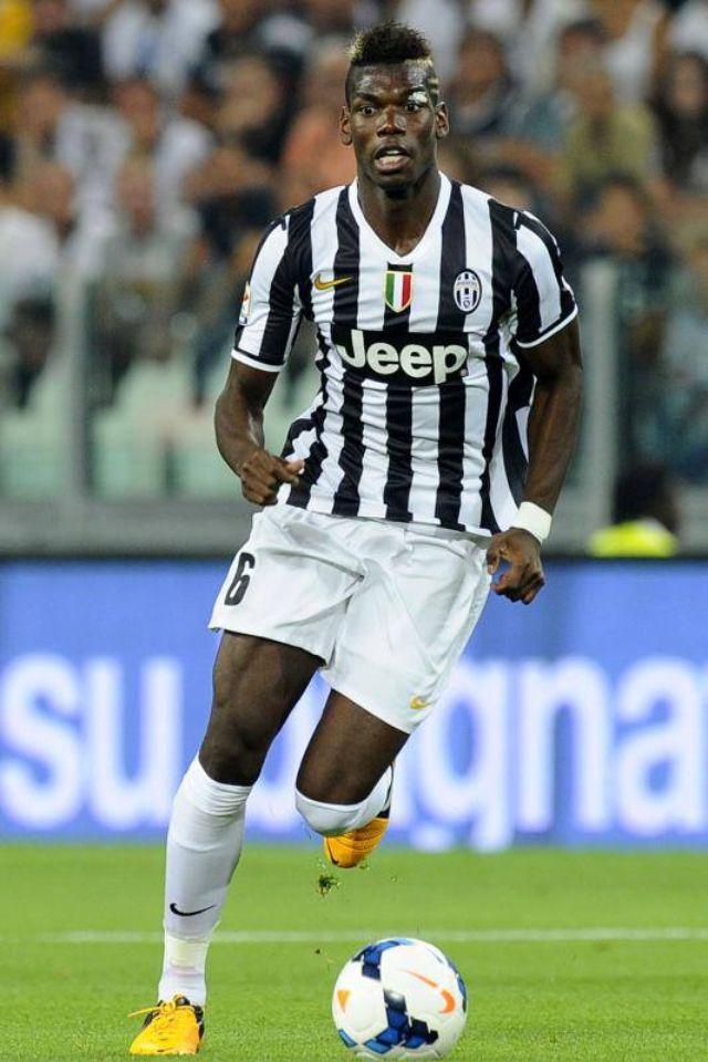 Paul Pogba @ Juventus [a]