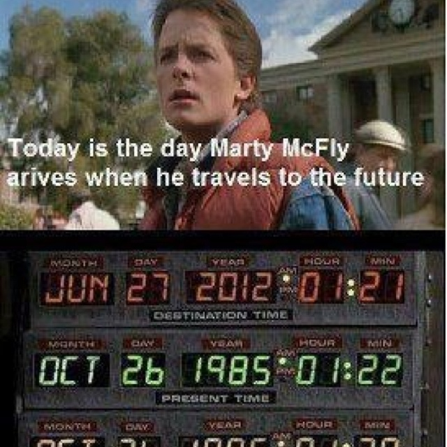 Back to todaySkateboards, The Real, Future, Funny Stuff, Mcfly Arrival, Movie Night, Marty Mcfly, Travel, Fly Cars