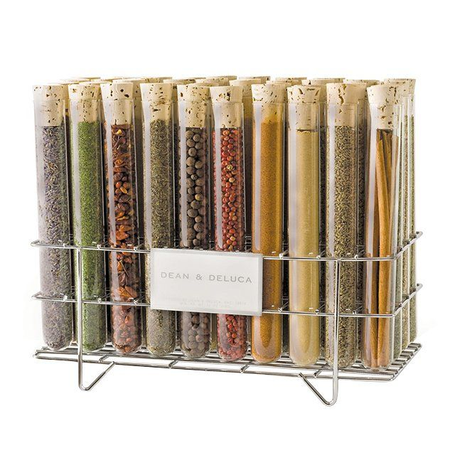 A Fully Stocked Spice Rack   Itu0027s High Time To Pay More Attention To Your  Kitchen