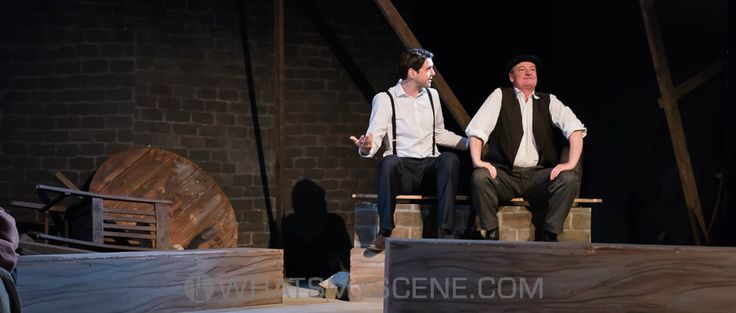 Theatre Scene: Coming to see Aunt Sophie – Australian Debut.