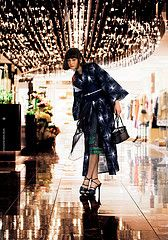 ISETAN YUKATA SELECTION 2013 (g2slp) Tags: japan japanese tokyo kawaii yukata kimono shinjyuku  japanesegirl isetan   tinatamashiro